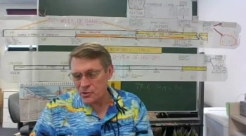 Dr. Kent Hovind - WOE Class 5 - The Sun and The Moon Go Dark or The Day of The Lord