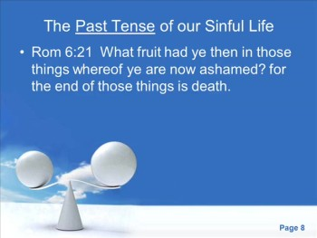 The Truth about God's Grace (Part 4)
