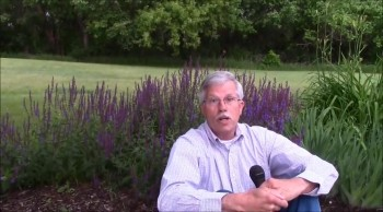 Holy Spirit Journey - Pastor James