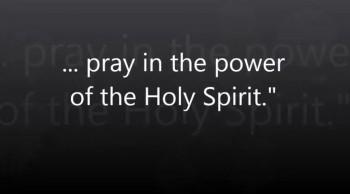 Holy Spirit Journey - Marianne & Ruthie