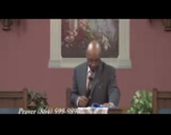 Dr. Larry Manley/Senior Pastor@House of Destiny Int. Ministries/WHen My Heart is Overhelmed