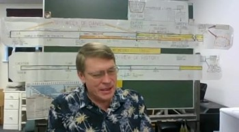 Dr. Kent Hovind - WOE Class 7- The Day of Christ (The End-Rapture)