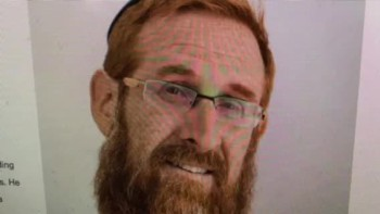 PROPHECY ALERT: Rabbi Glick Stands Up For Jews At Temple Mount