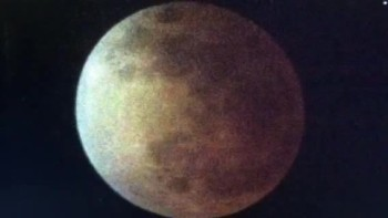 """""""Blood Moon Signs Of The Apocalypse"""""""