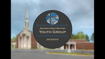 SCBC CrossTraining Kickoff 2015 - What does this youth group mean to you?