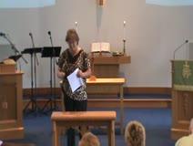 Sermon 8/23/15