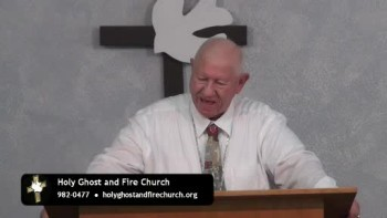 Holy Ghost Fire Church Broadcast 08-24