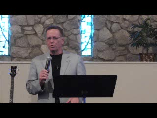 Metro Christian Center Sermon for August 23, 2015