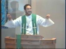 """Pastor Jon Dunbar: """"Clean Hands, Clean Heart"""""""