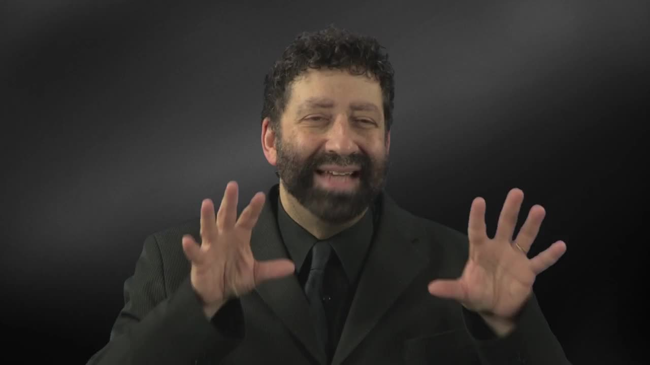 MESSAGE FROM JONATHAN CAHN UPDATED