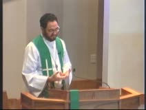 "Pastor Jon Dunbar: ""Elijah, Hero of Faith"""