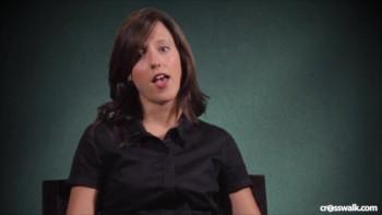 Crosswalk.com:Why is Christian community important? - Jen Michel