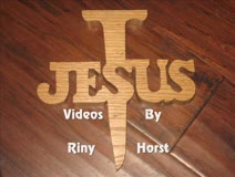 "Jesus videos Joshua Wright "" Revival Is Here """