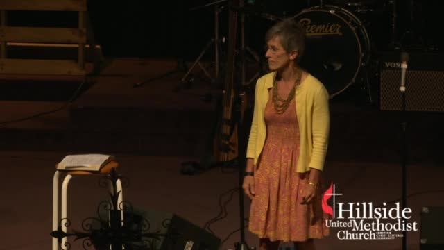 August 23, 2015 Rev. Linda Evans