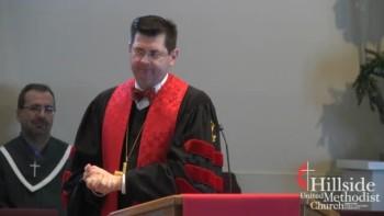 August 23, 2015 Dr. John Beyers