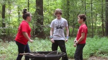 2015 NGA Fall Retreat Promo (How to start a Camp Fire)