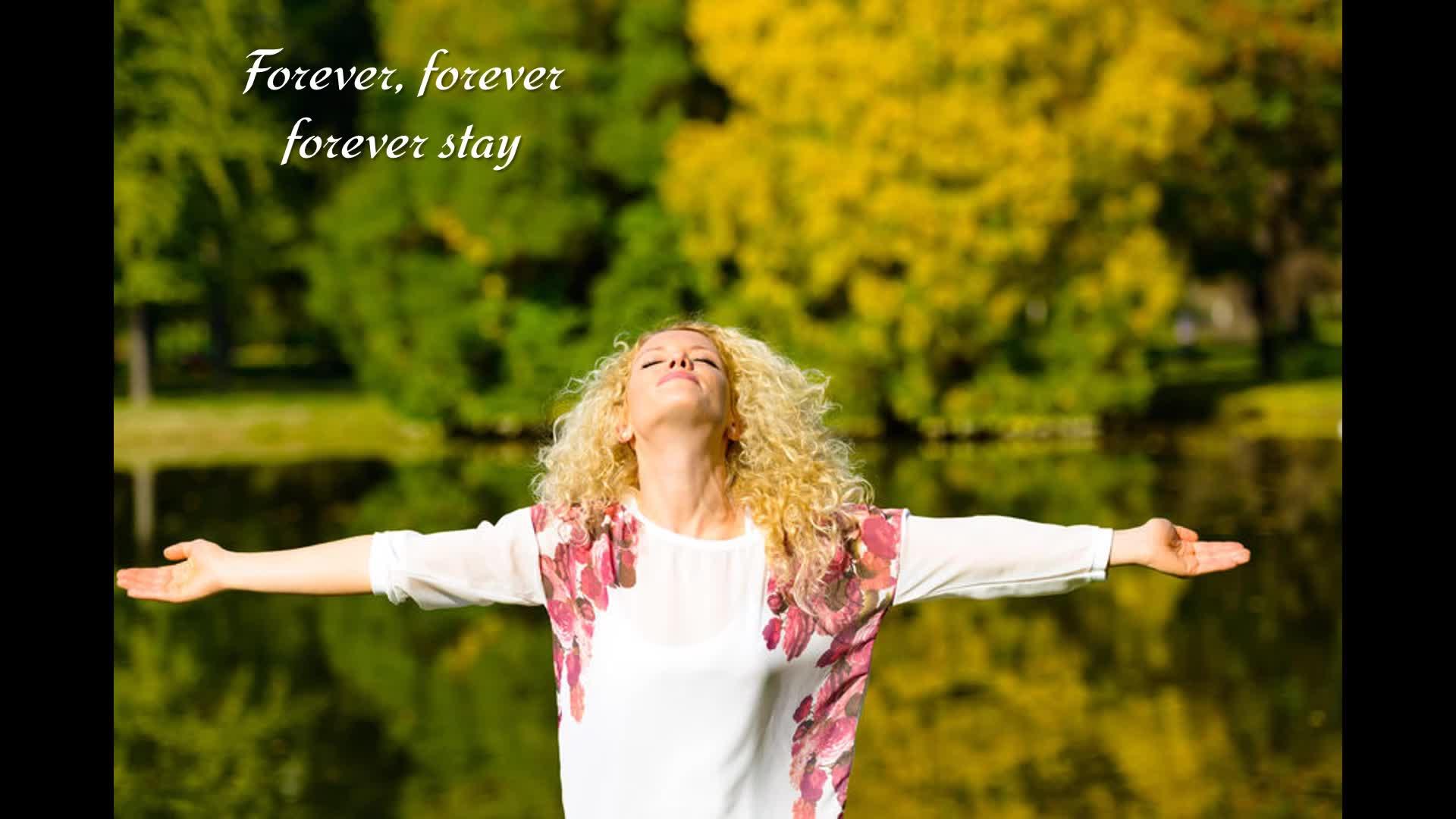 Laura Kaczor - Forever