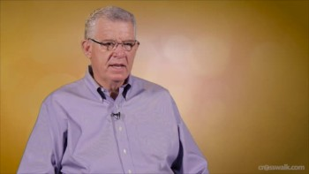 Crosswalk.com: What does it mean to pick up my cross and follow Jesus? - Ron Gannett