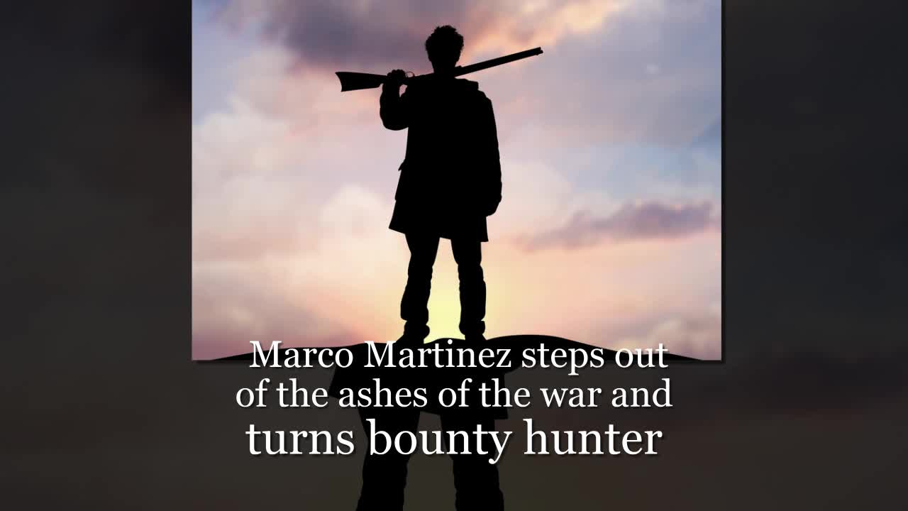 Xulon Press book Marco Martinez (EST 1867) | Allan R. Mentze