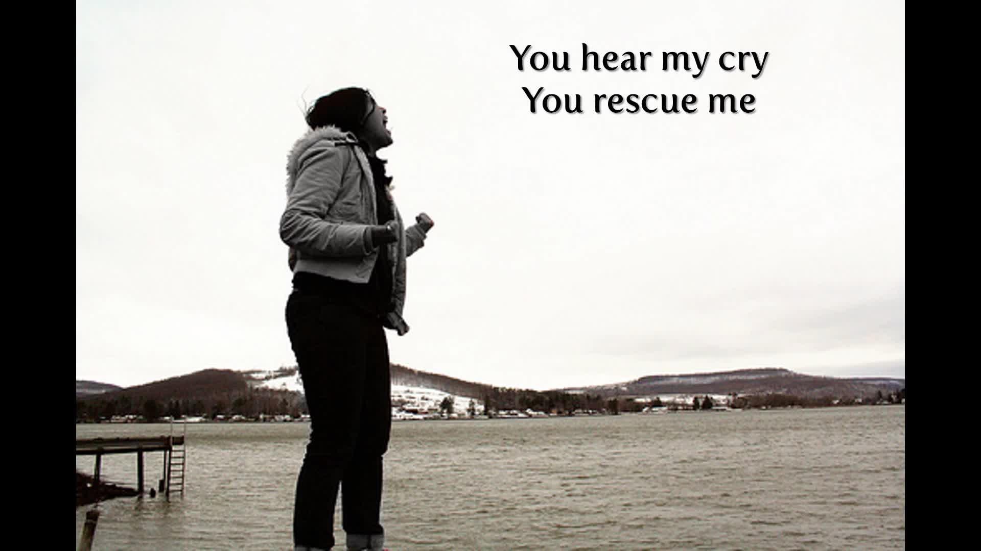 Laura Kaczor - You Make Me Brave