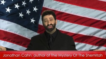 Jonathan Cahn On Iran Nuclear Deal: Israel, The World Now In Great Danger