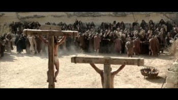 "CrosswalkMovies.com: ""RISEN"" Official Trailer"