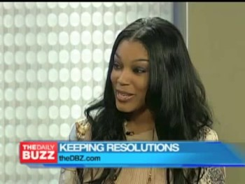 Orlando Marriage Counselor Jada Jackson Collins on New Years Resolutions, Daily Buzz