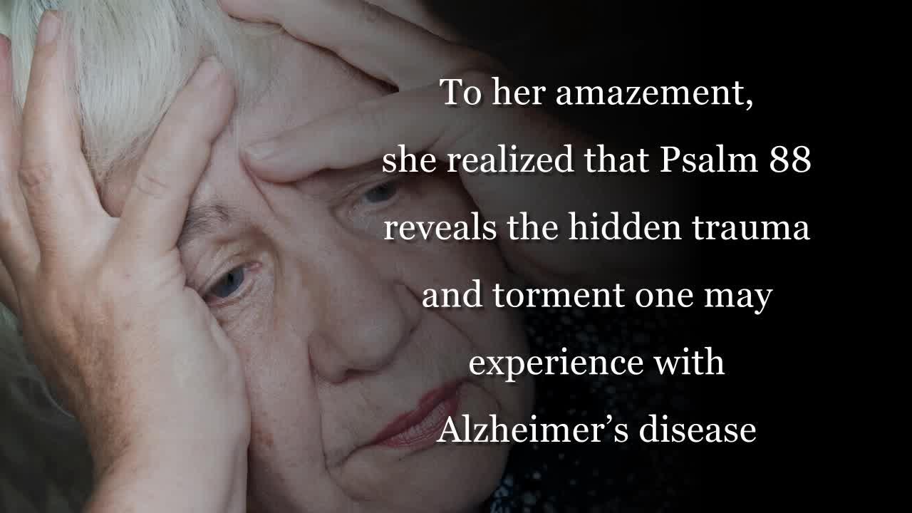 Xulon Press book A Retrospective View On Alzheimer's | Florence Watson