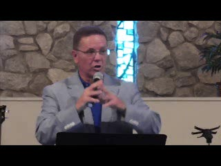 Metro Christian Center Sermon for August 30, 2015