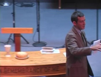 """Sermon-only Aug 30, 2015 """"What Shall We Do?"""" (Acts 2)"""