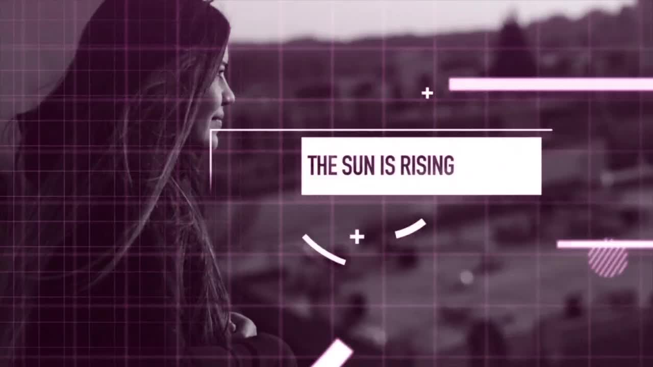 Britt Nicole - The Sun Is Rising (Remix)