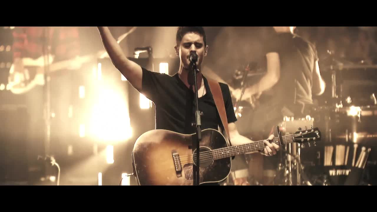 Kristian Stanfill - My Heart Is Yours (Live)
