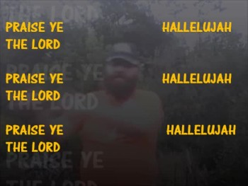 HALLELUJAH - PRAISE YE THE LORD - WHAT IT MEANS IN HEBREW