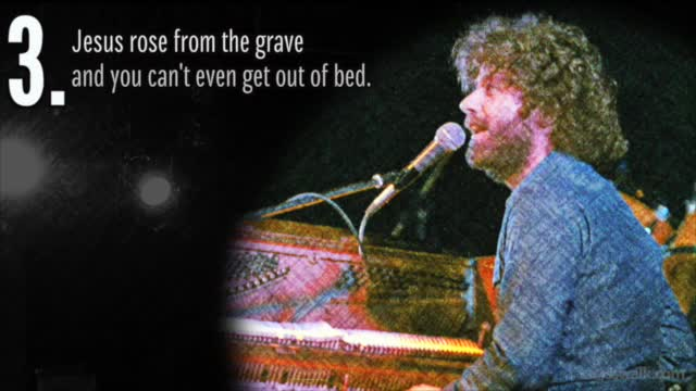 These 5 Keith Green Quotes Challenged My Walk with Jesus!