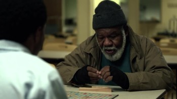'RE' – Scrabble Game Turns Into Gospel Lesson