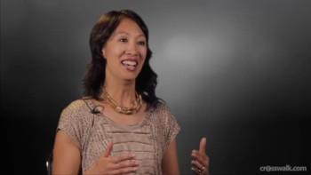 Crosswalk.com: How can a wife learn to be adaptable? - Arlene Pellicane