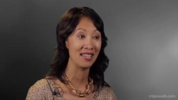 Crosswalk.com: How can a wife learn to be positive? - Arlene Pellicane