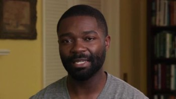 "CrosswalkMovies.com: ""Captive"" Sneak Peek featuring David Oyelowo"