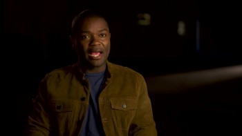 David Oyelowo's Faith Featurette for 'Captive'