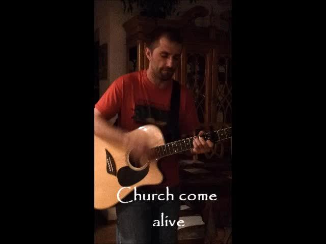 Church Come Alive