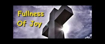 Fullness Of Joy - Randy Winemiller