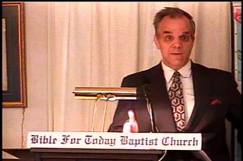 Part 4 -- The Midwives Feared God – Exodus 1:1-22 – Daniel S. Waite -- BFTBC