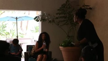 Redefining Wellness Event - Part 2 - Keroy King @ Lifethenfinance.com