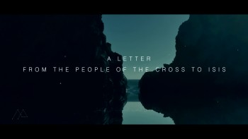 Who Would Dare to Love ISIS? (A Letter from the People of the Cross)