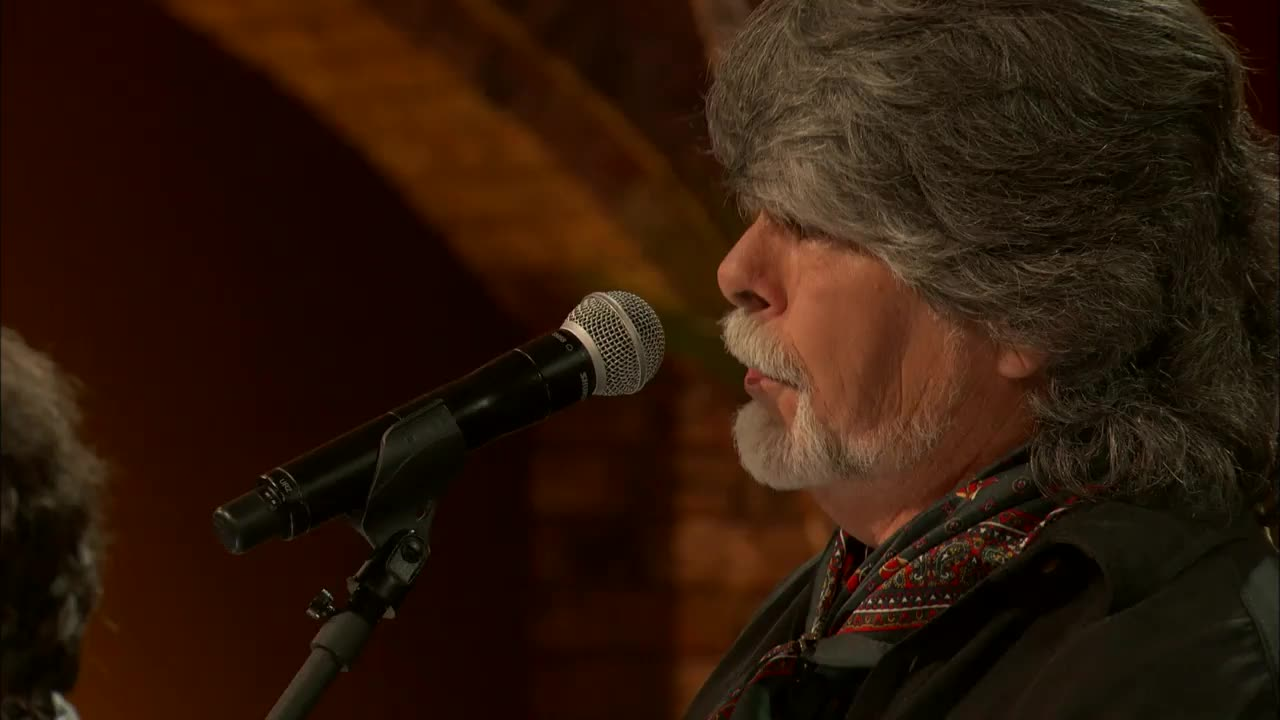Alabama - Church In The Wildwood (Live)