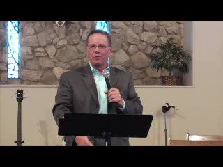 Metro Christian Center Sermon for September 13, 2015