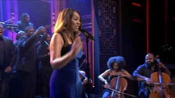 Yolanda Adams: Victory - The Tonight Show
