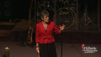 September 6, 2015 Rev. Linda Evans