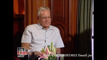 Interview with Dr. Bill Hybels
