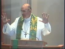 "Pastor John Mehl: ""A More Abundant Life"""